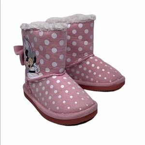 DISNEY Minnie Mouse Boots